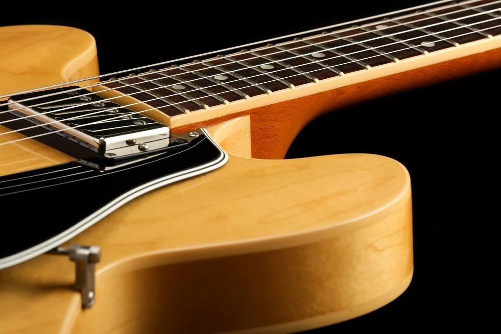 Gibson Custom ES-335 Natural