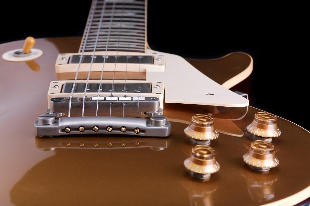 Gibson Custom Shop Les Paul Standard 1957 VOS (G)