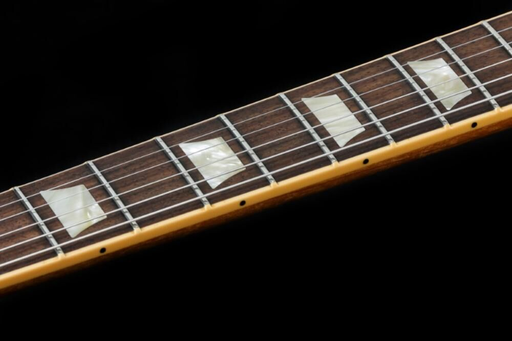 Gibson Les Paul Traditional GoldTop (GT-III)