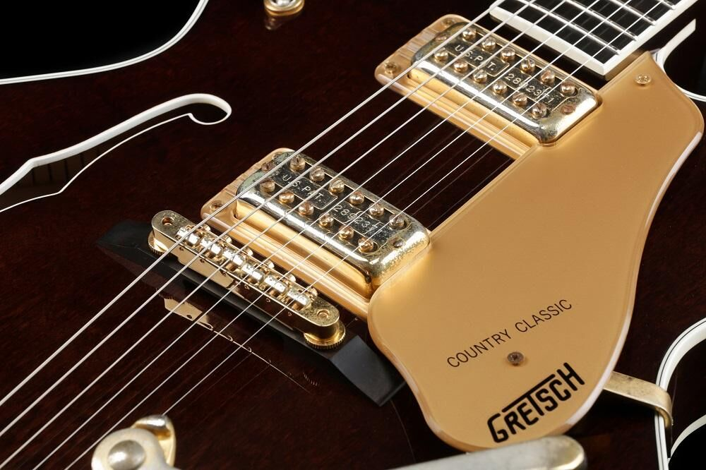 Gretsch G6122-1962 Country Classic II