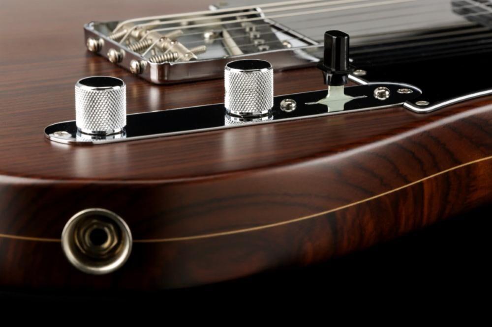 Fender George Harrison Telecaster (RT)