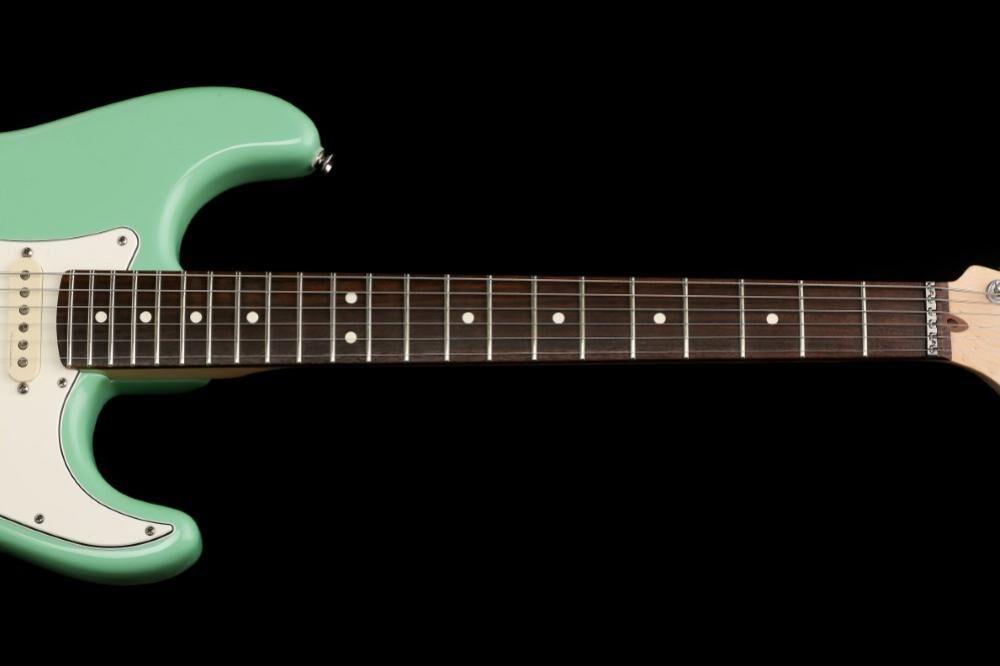 Fender Jeff Beck Stratocaster (J-V)
