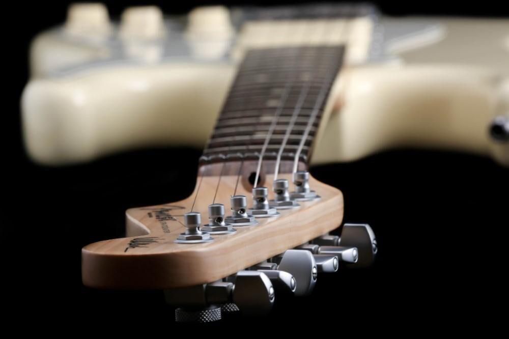 Fender Jeff Beck Stratocaster (J-III)