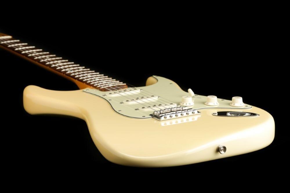 Fender John Mayer Stratocaster (M-IV)