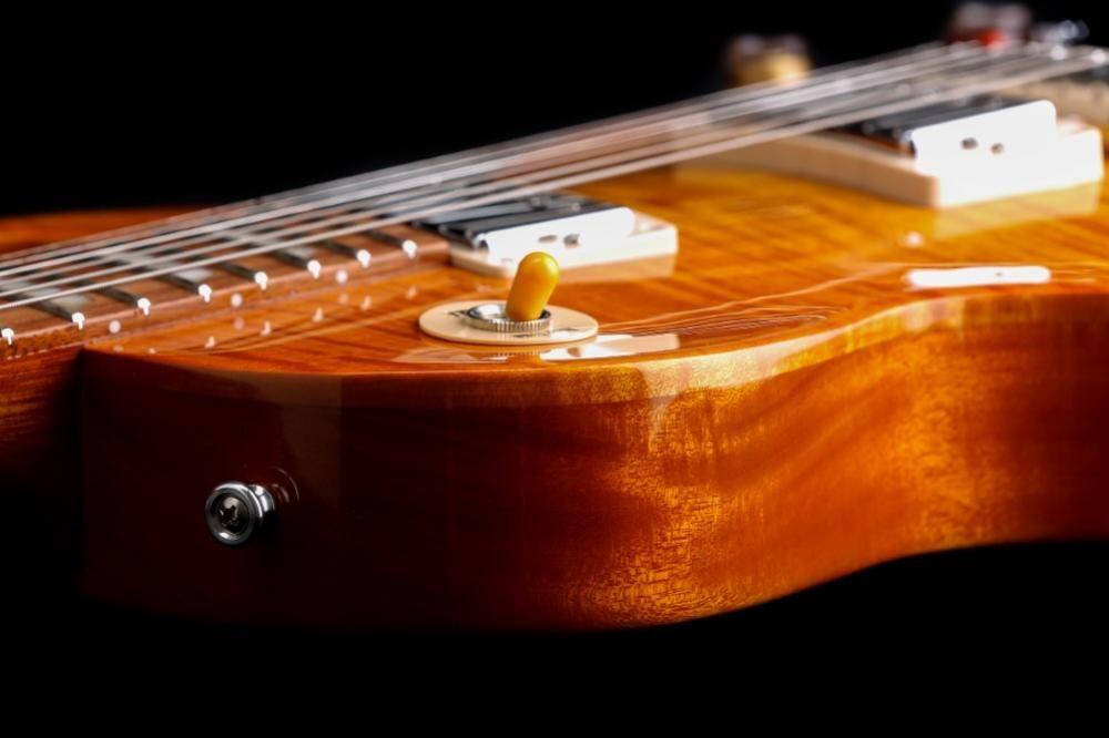 Gibson Gary Moore Les Paul Standard (SGB-II)