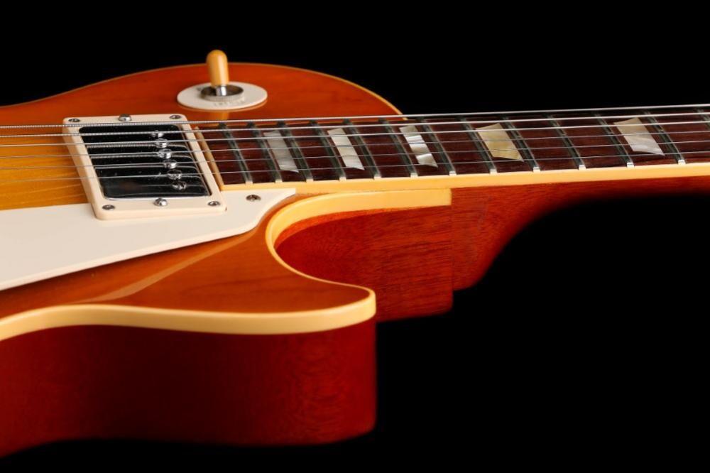 Gibson Custom Shop Les Paul Standard 1960 VOS (B-II)
