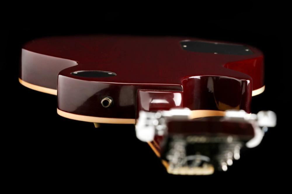Gibson Les Paul Standard (OW-III)