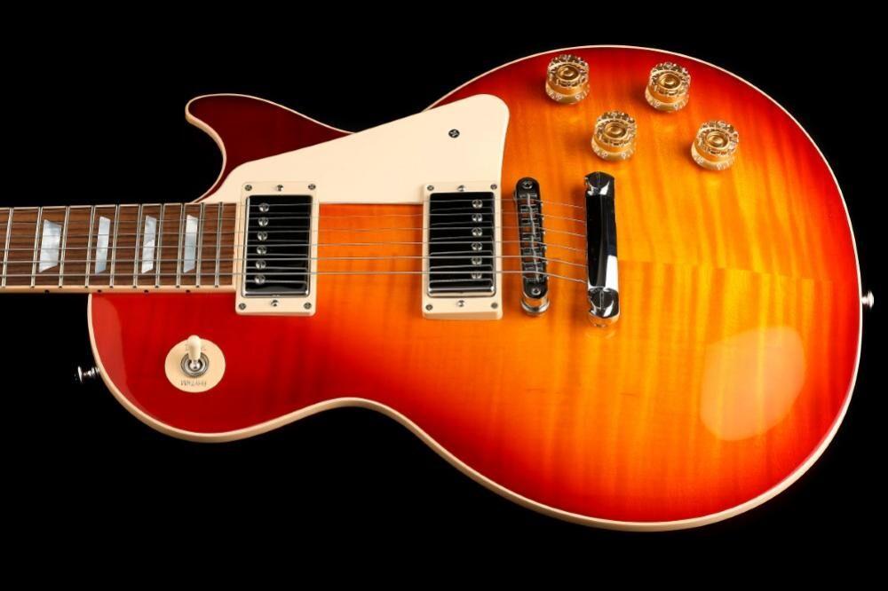 Gibson Les Paul Standard (MC-IV)