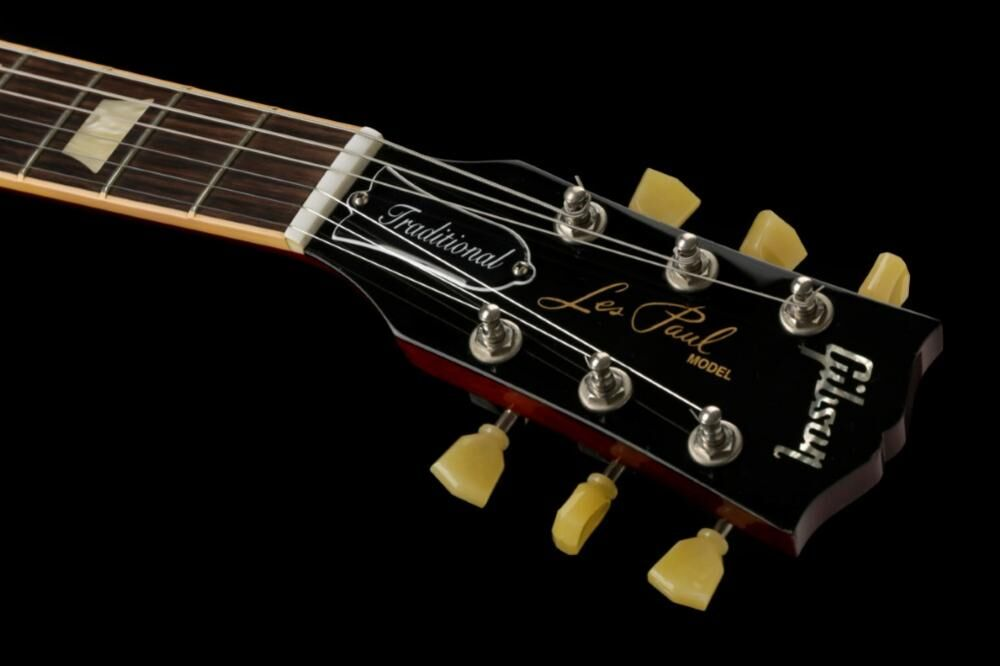 Gibson Les Paul Traditional Plus (LT-IV)