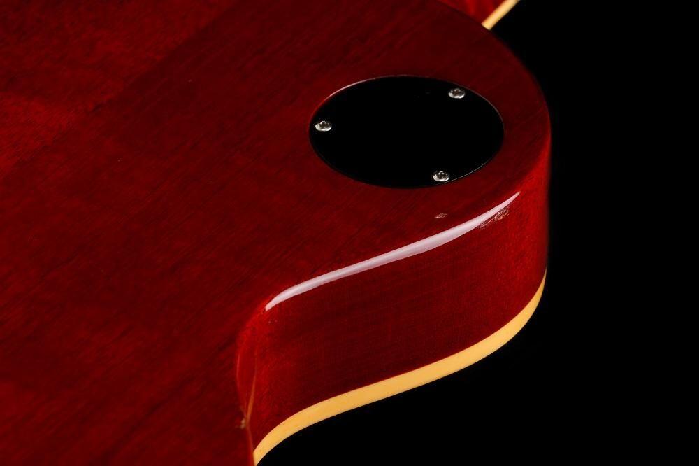 Gibson Les Paul Traditional Plus (MC-VII)
