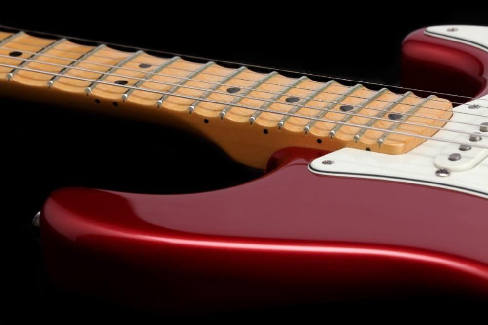 Fender Yngwie Malmsteen Stratocaster (SK-III)