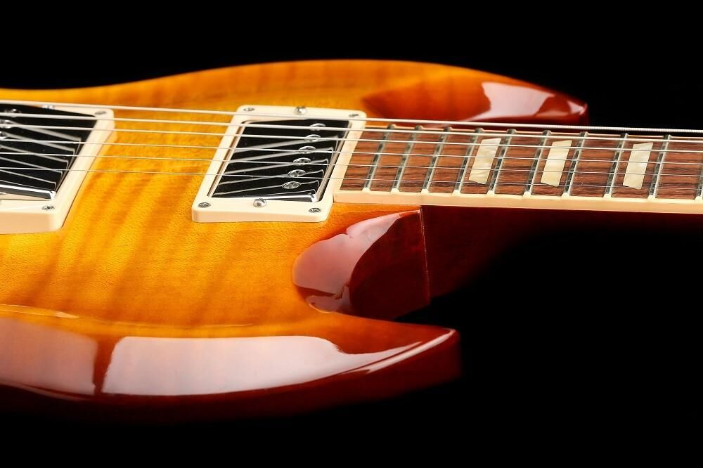 Gibson SG Diablo Premium Plus (EU)
