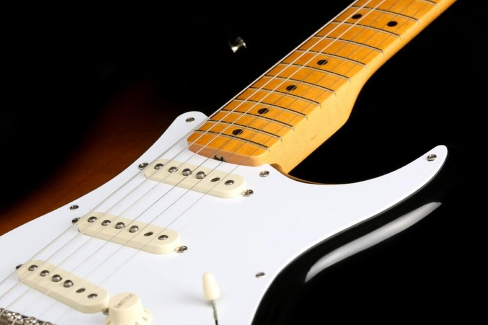 Fender American Vintage '57 Reissue Stratocaster (B-V)