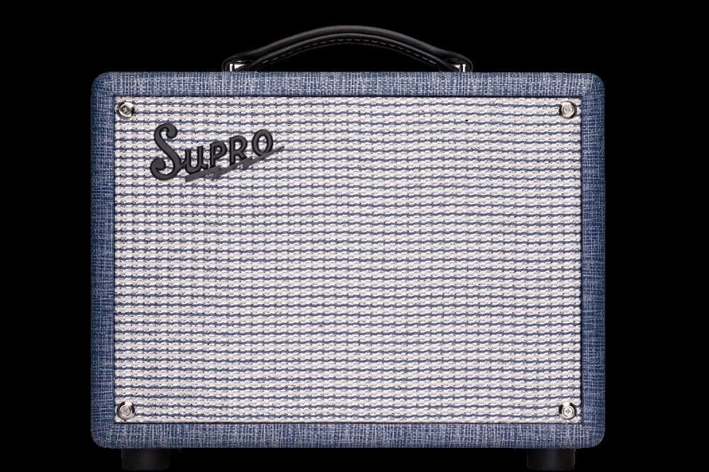 Supro Reverb 1605R