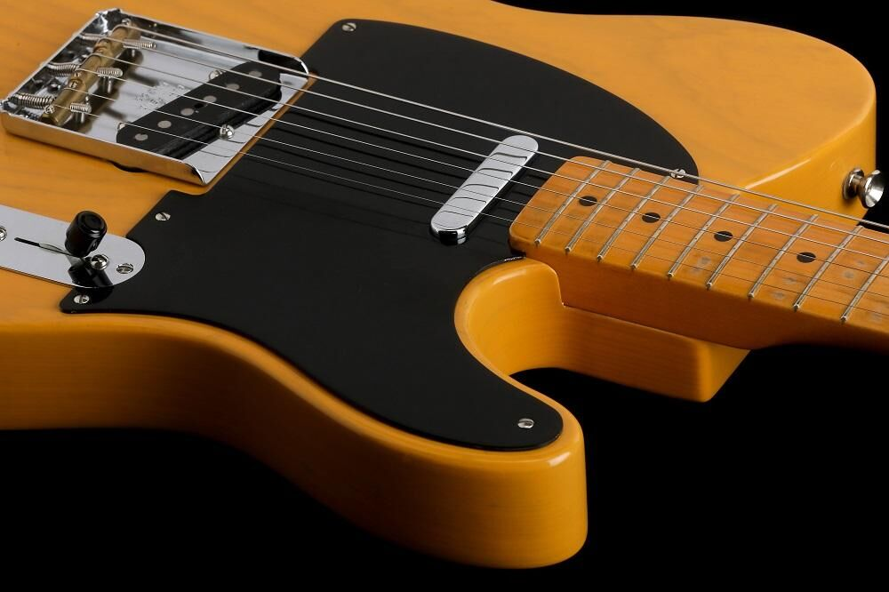 Fender American Vintage '52 Reissue Telecaster (HH-X)
