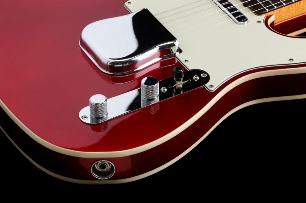 Fender American Vintage '62 Reissue Telecaster (SC-II)