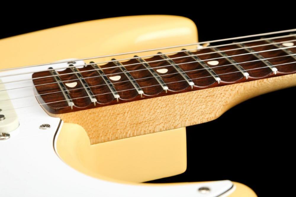 Fender Yngwie Malmsteen Stratocaster (SK-II)