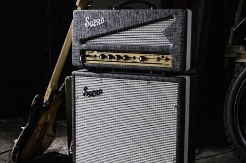 Gibson CS-356 Bigsby