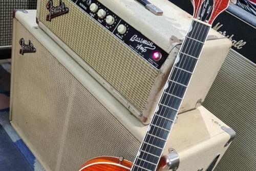 Fender La Cabronita Telecaster