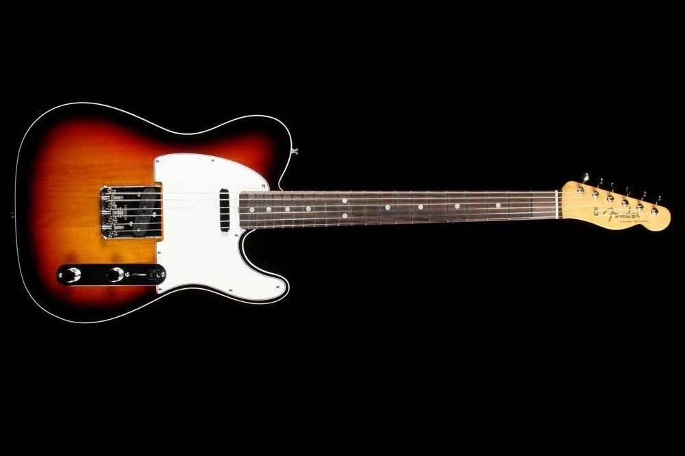 Fender American Original 60's Telecaster (#443)