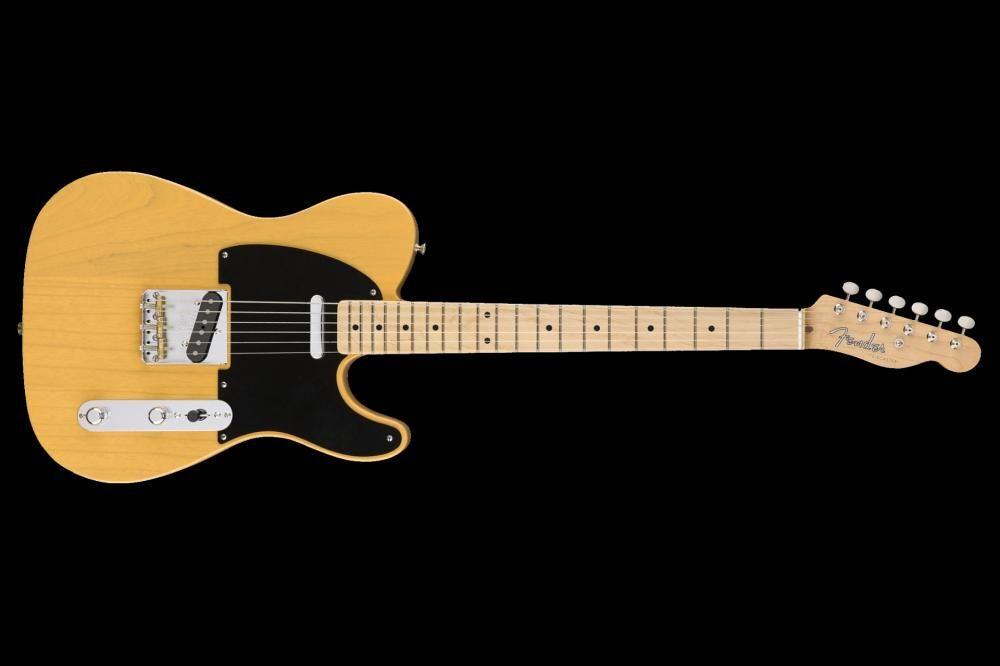 Fender American Original 50s Telecaster (#449)