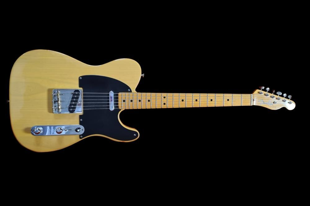 Fender American Vintage '52 Reissue Telecaster (#452)