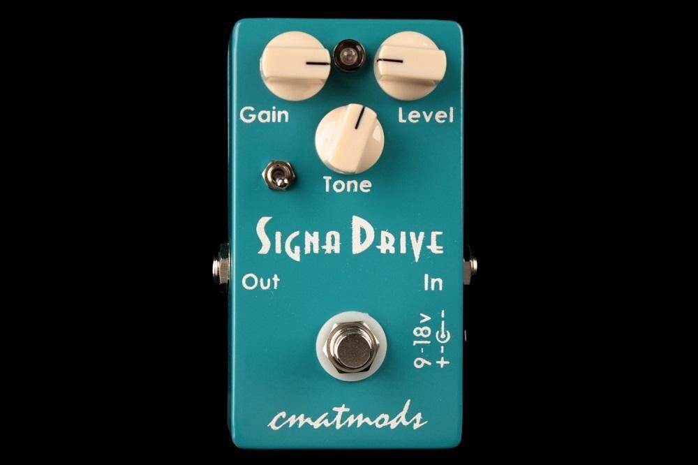 CMAT Mods Signa Drive