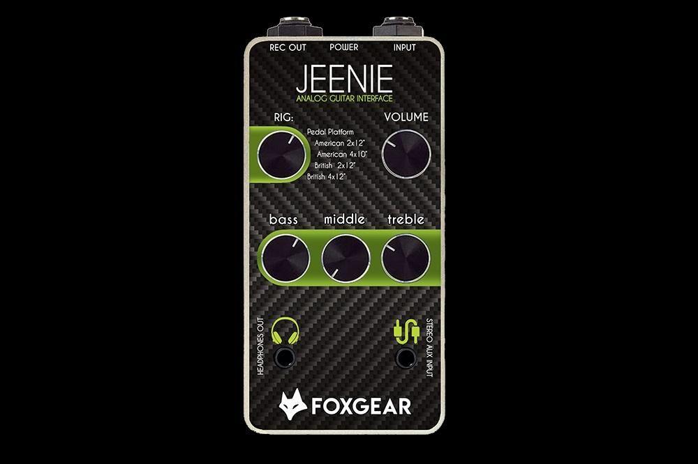 Foxgear Jennie
