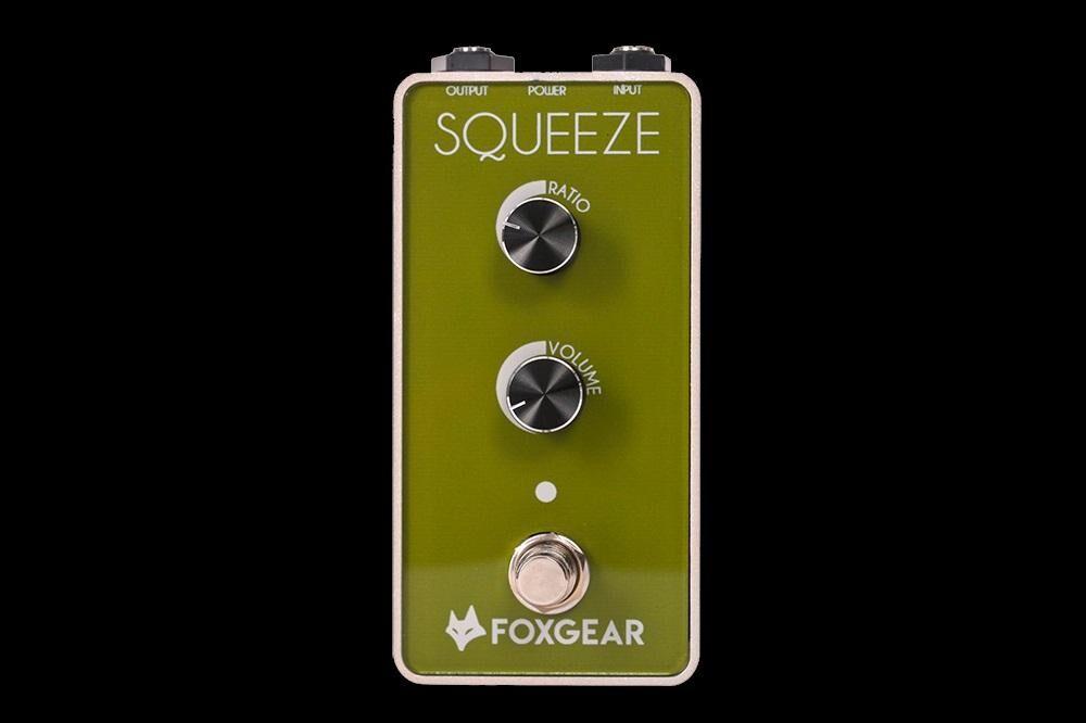 Foxgear Squeeze