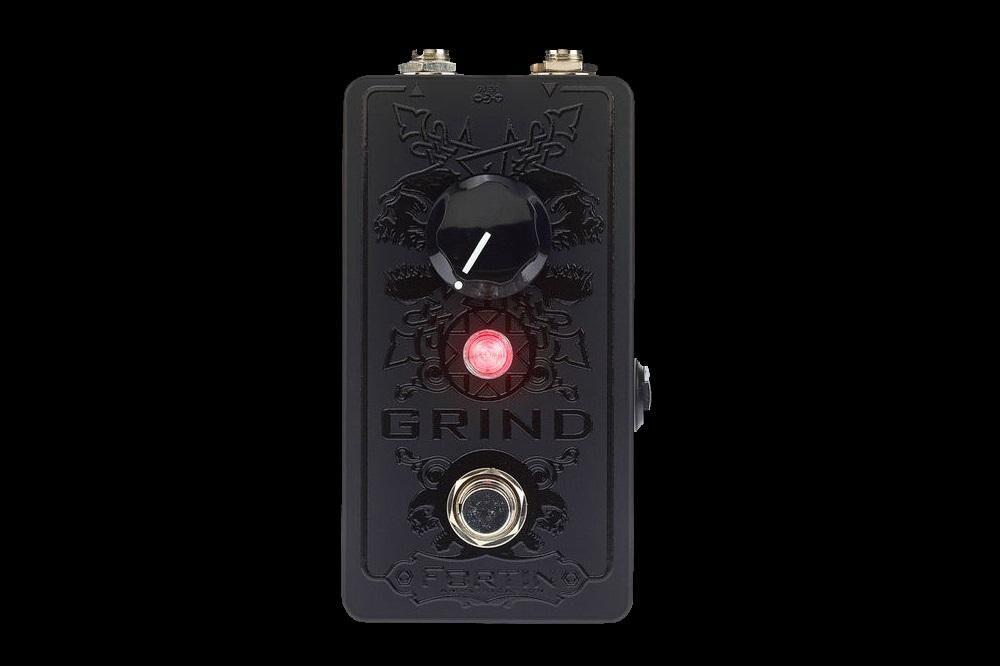Fortin Grind Blackout