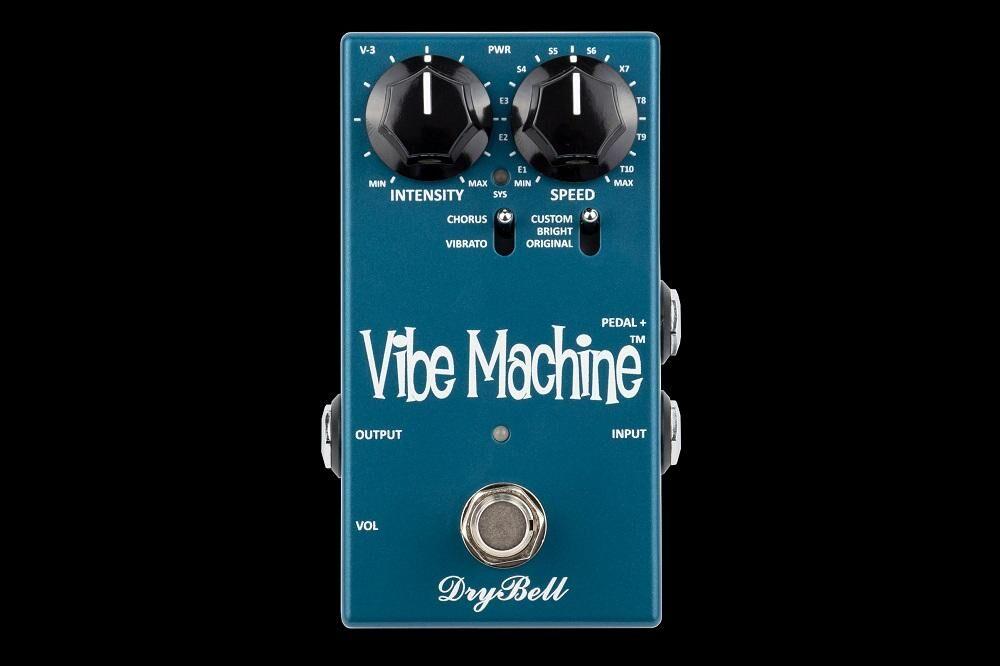Drybell Vibe Machine V3