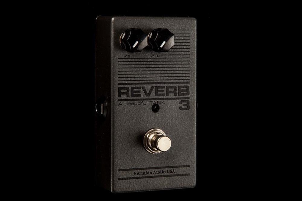 Hermida Audio Reverb 3