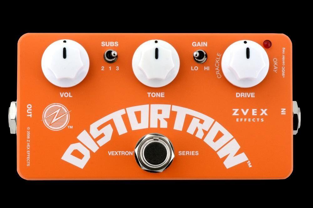 Z. Vex Distortron