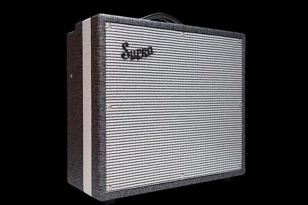 Supro Black Magick 1695T