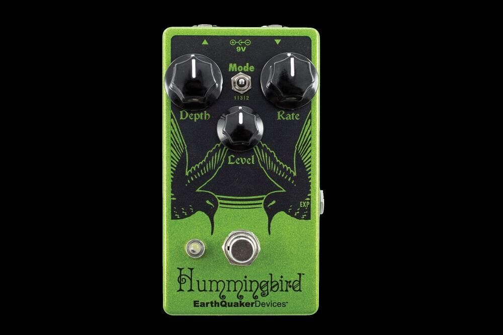 Earthquaker Devices Hummingbird
