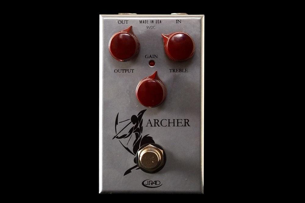 J. Rockett Archer