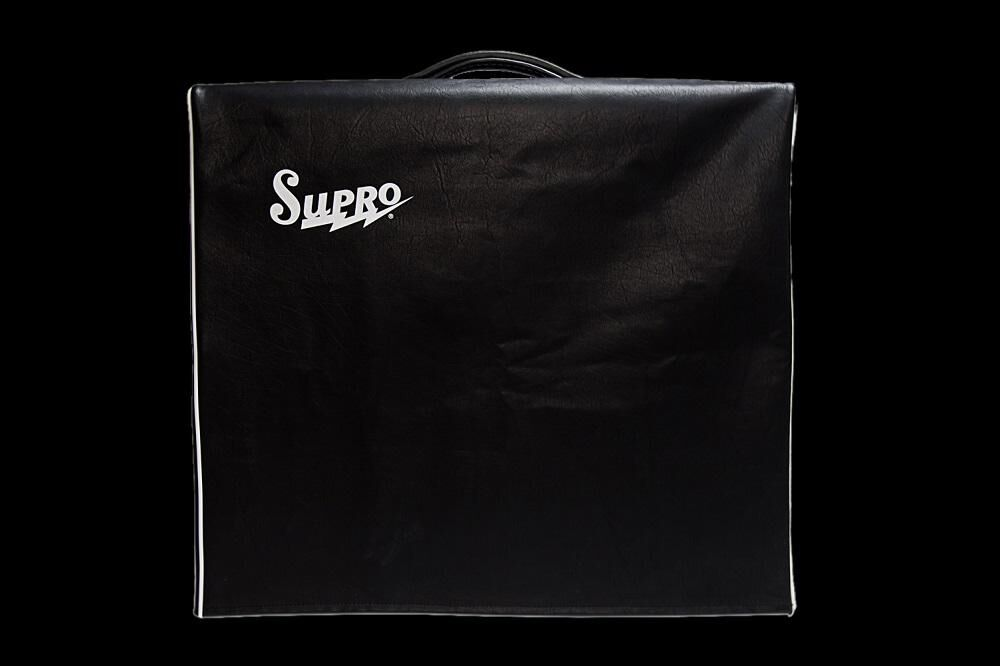 Supro CS12