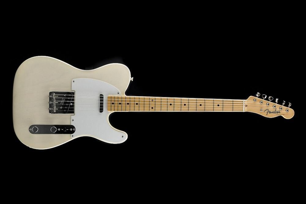 Fender American Vintage '58 Reissue Telecaster (L)