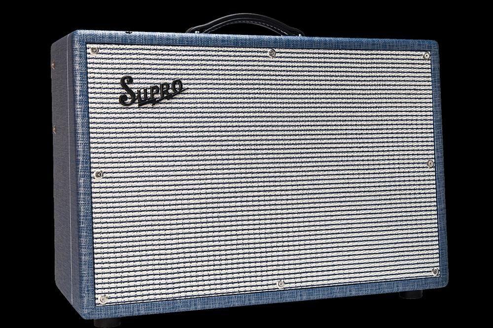 Supro Dual-Tone 1624T