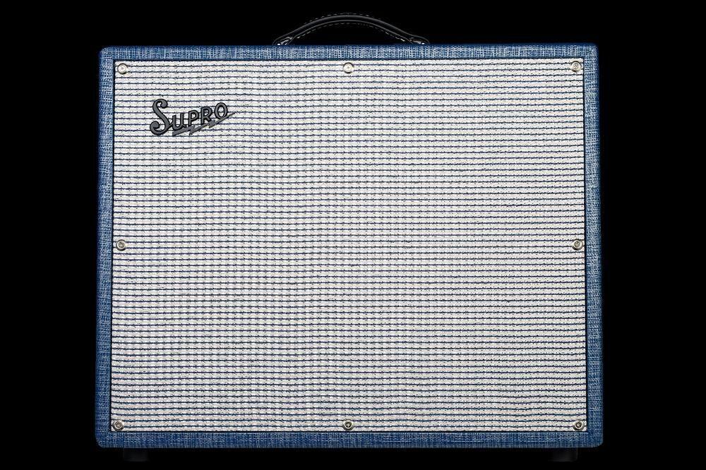 Supro Rhythm Master 1675RT