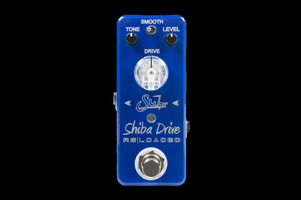 Suhr Shiba Drive Reloaded Mini