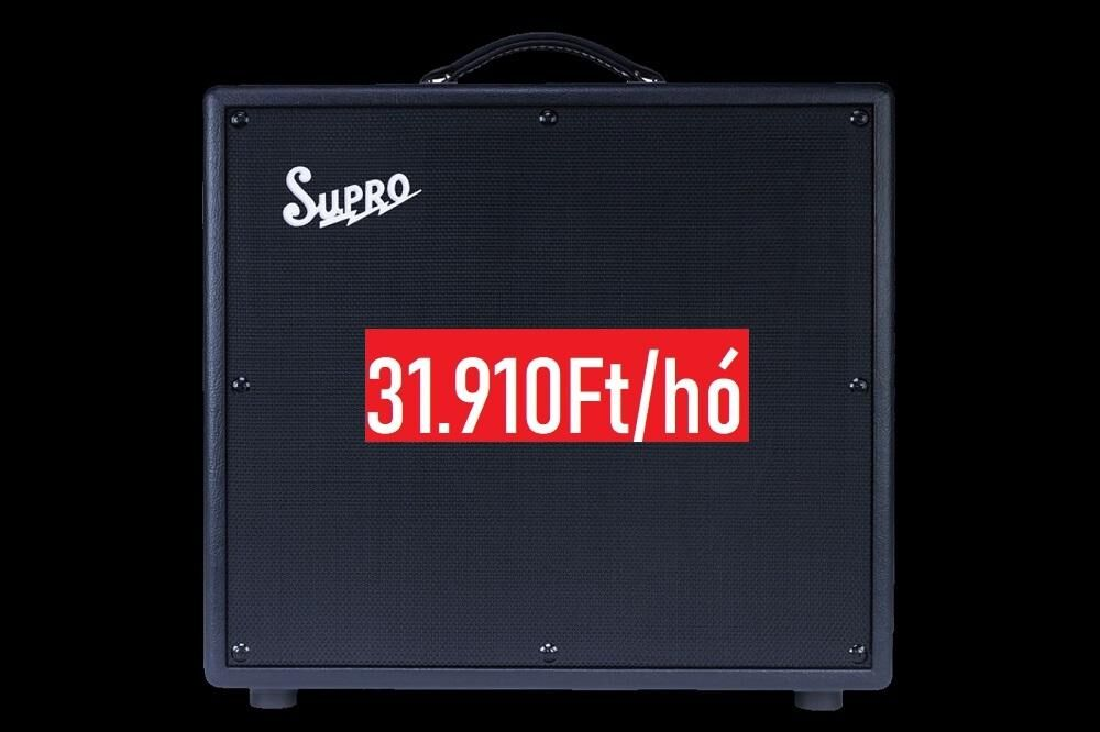 Supro Galaxy Combo 1697R