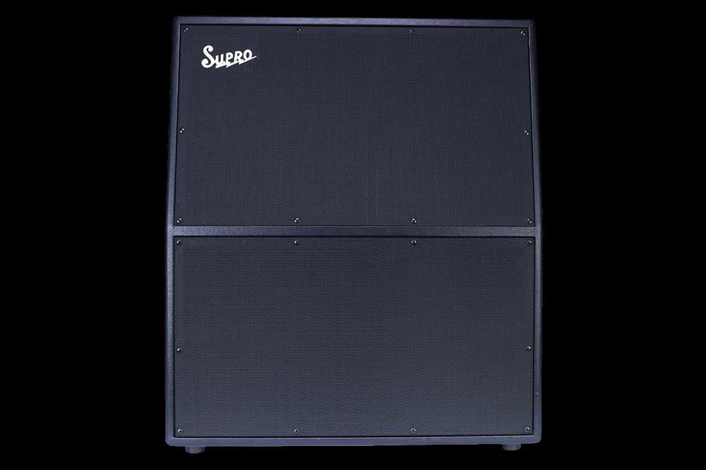 Supro Galaxy Cabinet 1777