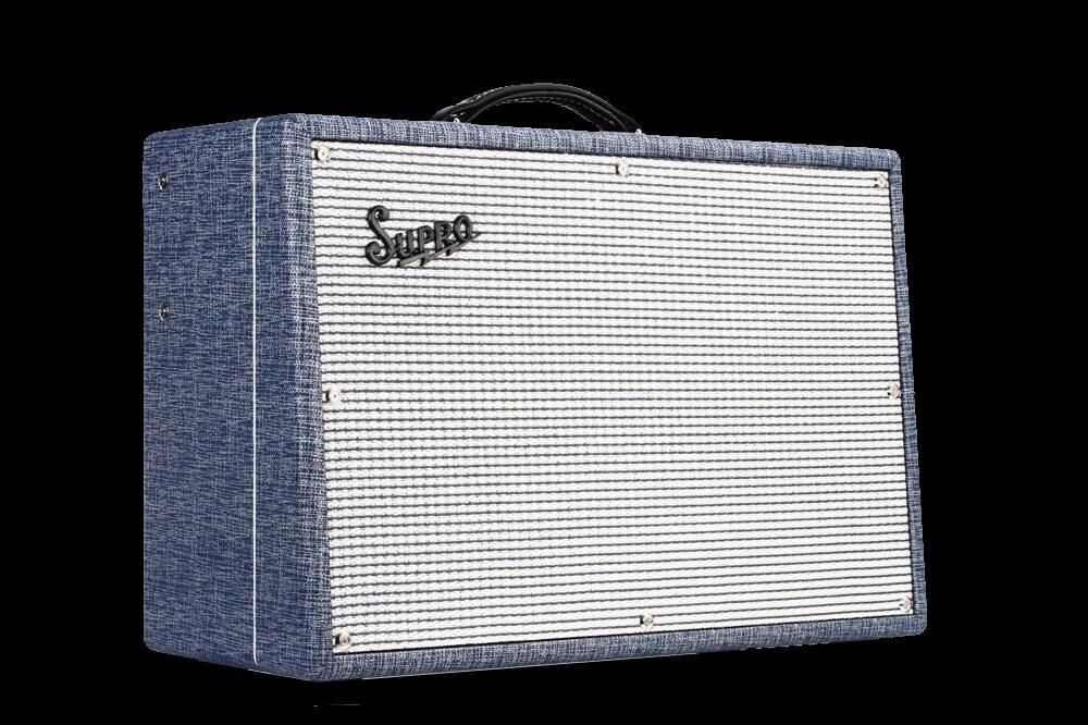 Supro Royal Reverb 1650RT