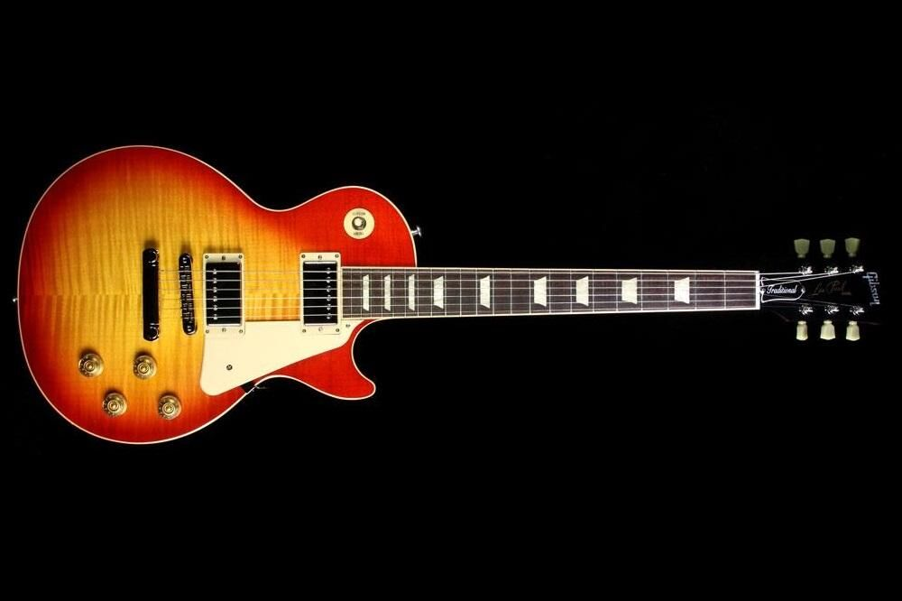 Gibson Les Paul Traditional T (#347)