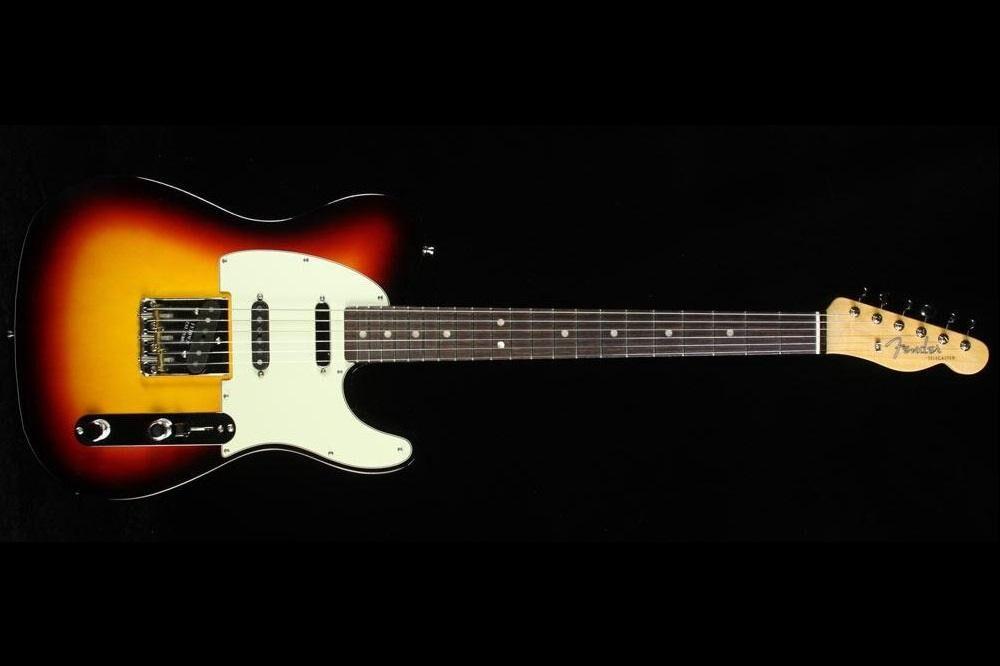 Fender American Vintage Hot Rod 60's Telecaster (#351)
