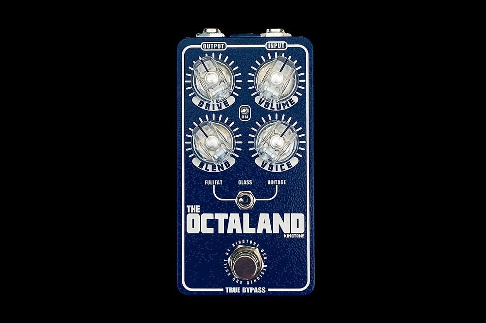 Kingtone Octaland Mini