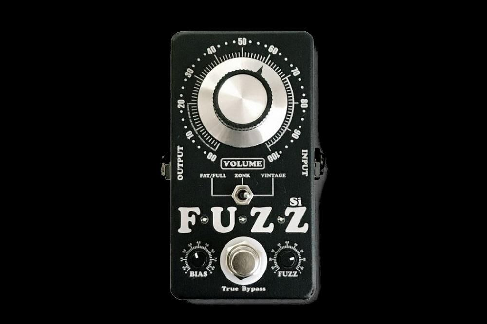 Kingtone Fuzz Mini SI