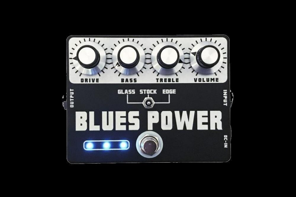 Kingtone Blues Power