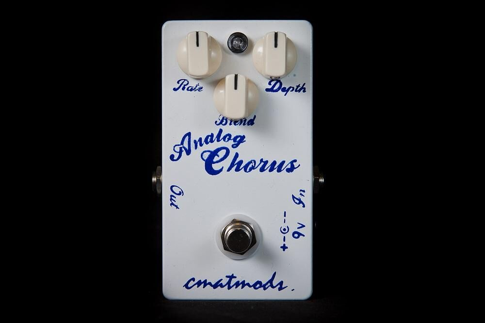CMAT Mods Analog Chorus